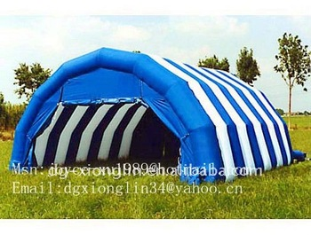 Color TPU film for camping tents