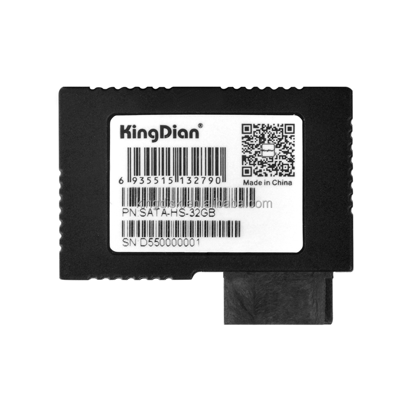 kingdian horizontal sata industrial dom 8gb solid hard disk laptop harddisk drive