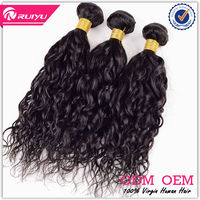 wholesale new arrival all texture raw tangle free brazilian hair paris