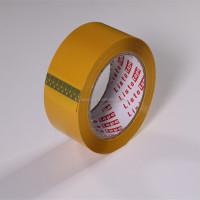 Carton Sealing Clear Adhesive Tape/Brown Bopp Tapes/Brown Opp Packing Tape