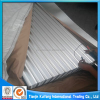 SGCC galvanized steel coil/ corrugated roofing sheet for roofing