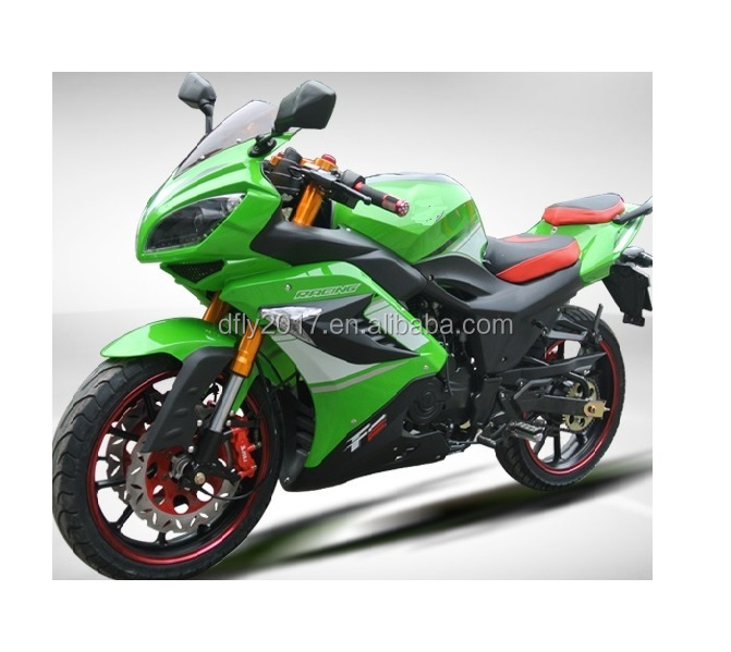 Fast Racing Motorcycle Motorbikes 100km/h 250cc-150cc