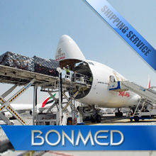 china cheap air freight/cargo shipping/cost forwarder to INDIA ---- Skype:bonmediry