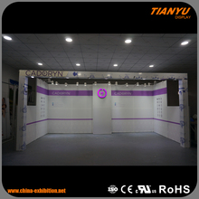 Custom Design Exhibition Portable Spotlight With Stand In Led Spotlights