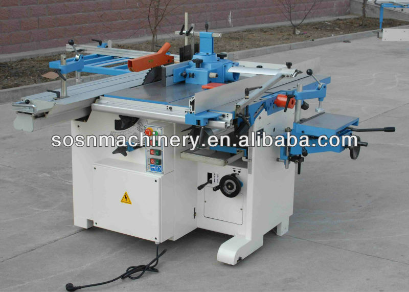 ML310G combination machine,manufacturer,with six functions