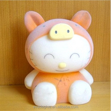 DIY Vinyl Figure Pig Eco-friendly Pig Vinyl Toy Pig PVC Toy