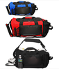 Delux Customizable Duffel Bags & Personalized Sports Promotional Duffel Bags