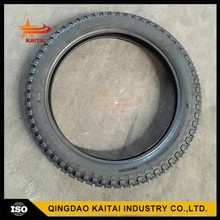 Factory Wholesale Hot Quality Motorcycle Tire 350-18 KENDA