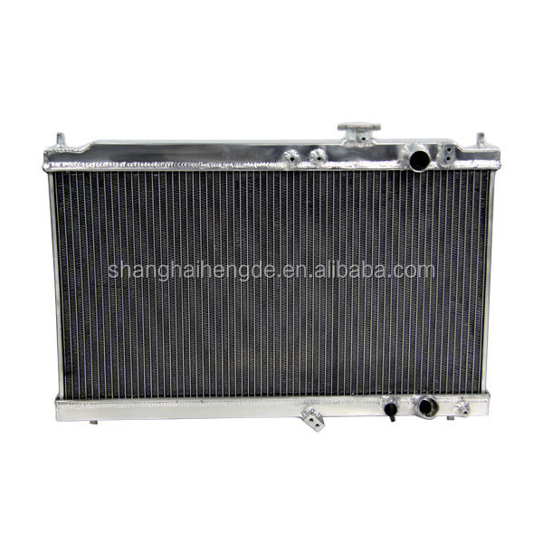 Fancy Aluminum Radiator For HONDA INTEGRA DC2 PRELUDE 1994-2001