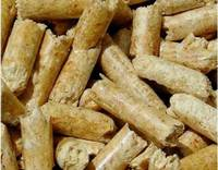Premium hardwood Wood Pellets