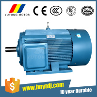 YE2 230/440V 50hz 15kw three phase ac induction motor YE2-200L-8