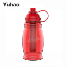 Best selling ice stick plastic water bottle manufacturer