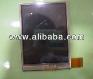Original new LCD screen display replacement for HP iPAQ 210 214 212 216 218