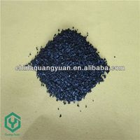 carbon coke/coconut activated carbon/nut shell activated carbon