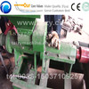 latest technology sunflower seeds husk briquette making machine rice bran charcoal extruding machine