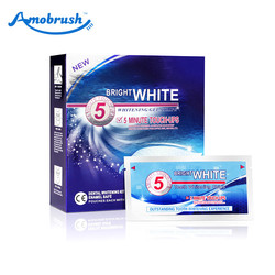 Most Popular Product Supreme Quality Practical Teeth Whitening Strips