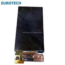 "5.0"" inch oled display lcd panel H497TLB01.4"