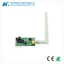 Rf wireless transmitter dan receiver modul LoRa 868 MHz KL-BT01V10