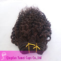 High Quality 100% Grade 5A Kindly Curly Virgin Indian Hair