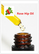 Supply Top Quality Rose Hip Seed Oil with Vitamin C and Fatty Acid