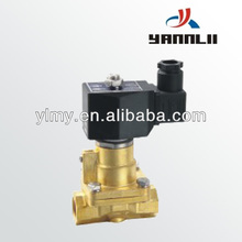 PS series two position two way Piston type solenoid valve PS-15