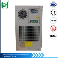 outdoor 600w LED screen cabinet temperature humidity controller /air conditioner manufacturers in china