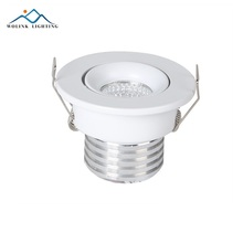 New Products Commercial Diameter 63mm Gu10 6W Par20 LED Lighting Spot Light