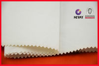 100% Cotton Poplin Fabric woven combed fabric