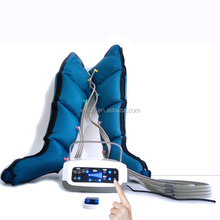 Home use wheel-chair patients DVT pump electric automatic air pressure massage machine equipment from China