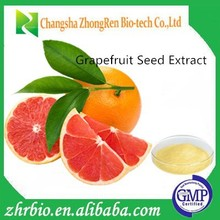 GMP Manufacturer Supply Grapefruit Seed Extract