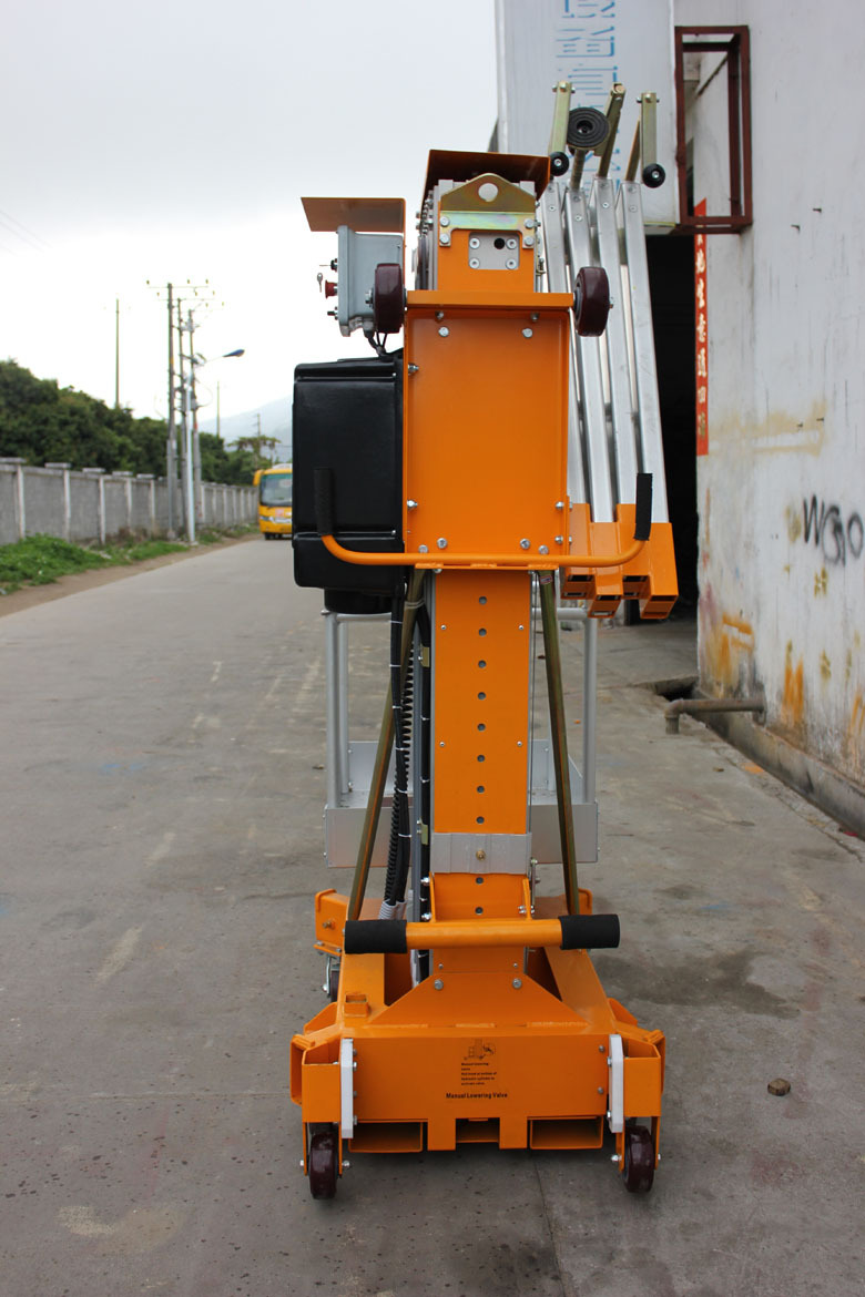 Extreme Hydraulic Ladder Lift Buy Hydraulic Ladder Lift