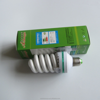 26W E27 source full spiral energy saving light