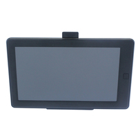 7.0 inch Europe Automotive Touch Screen Car GPS Navigation System
