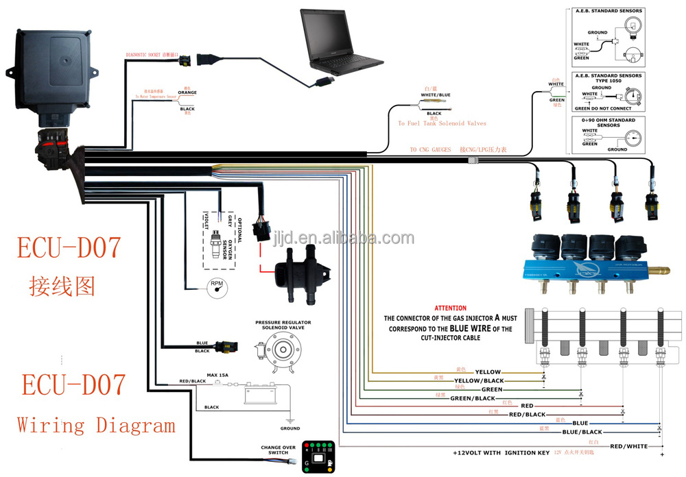 Lpg Wiring Diagram Image Changeover Switch Auto: Electrical Wiring Diagram 800t Pb At Shintaries.co