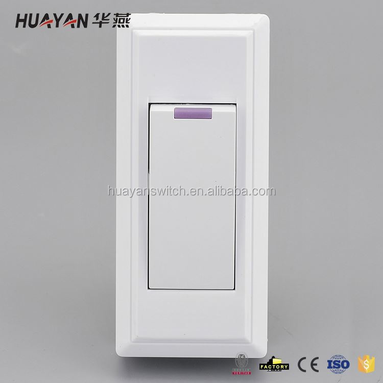 Top selling custom design wireless electric wall switch for wholesale