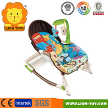 Battery operated Baby bouncer Baby Vibrator infant bouncing chair Toddler Rocker Similar to Fisher Prices