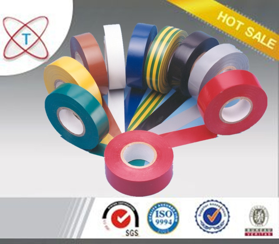 China Manufacture Liquid Electrical Adhesive Tape