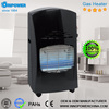 ISO 9001 certified manufacturer vent free natural gas heater