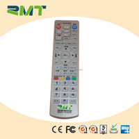 LCD universal tv ir remote control with low price