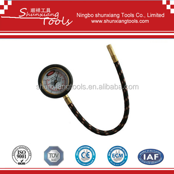 High Quality Vehicle Tools Car Air Tire Inflator Gun TG-15
