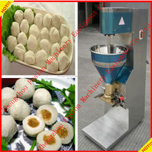 CHEAP PRICE beef meatball maker/beef meatball molding machine