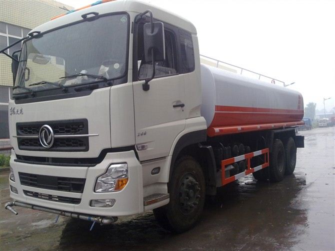 new 3500-4000l sewage suction tanker truck
