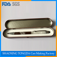 Custom pencil case/clear pencil case/metal pencil case alibaba china market