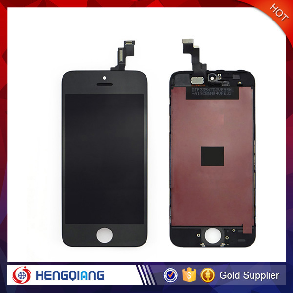 AAA Quality LCD Assembly Display Screen Digitizer for iphone 5s