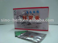 Works Effective For Slimming Magic Herbal Tea From the Himalaya Health Teabag