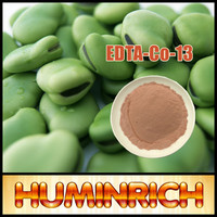 Huminrich Organic Micronutrients For Plants Co Edta Suppliers