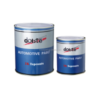 UV Resistance Topcoat Coatings for Automotives