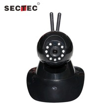Full HD 720P P2P Security Wireless IP Wifi CCTV Camera CE,FCC,ROHS Certification
