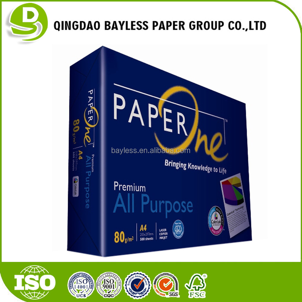 reasonable price a4 size paper manufacturer indonesia