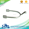 SS Swan Neck English Spurs